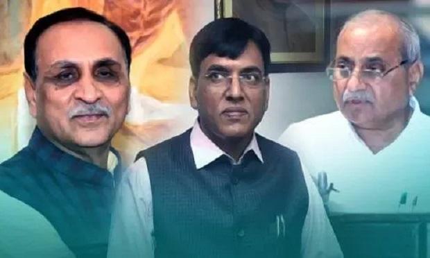 विजय रुपाणी के बाद गुजरात के मुख्यमंत्री के रेस में ये नाम सबसे आगे, जानें कौन-कौन हैं शामिल