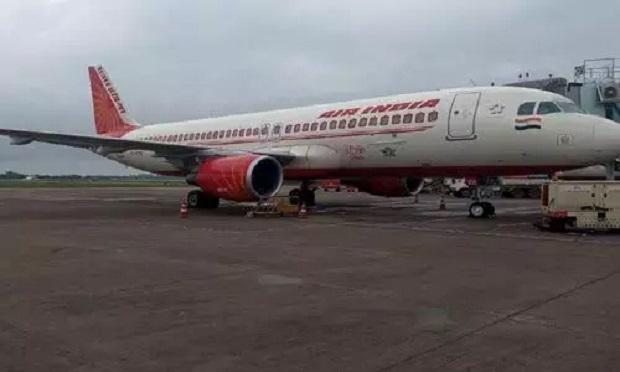 बिग ब्रेकिंग : रायपुर एयरपोर्ट में बड़ा हादसा टला, टेकऑफ के समय विमान से टकराया पक्षी