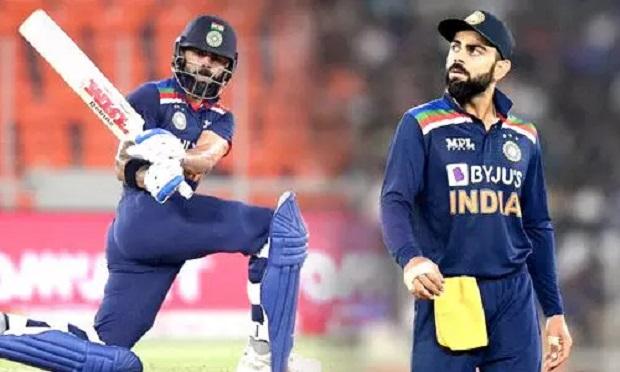 T20 World cup के बाद Virat kohli छोडेंगे लिमिटेड ओवर के फॉर्मेट की कप्तानी