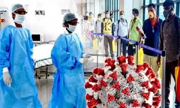 Coronavirus: भारत में एक दिन में 34 हजार से ज्यादा संक्रमित हुए, केरल बढ़ा रहा टेंशन