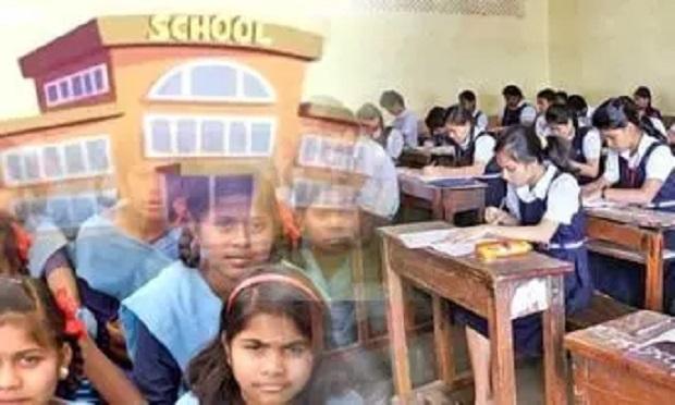 ईडीएमसी के स्कूलों में नए शैक्षणिक सत्र के लिए 40 हजार से अधिक छात्रों ने लिया दाखिला