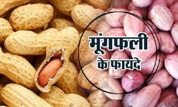 Peanuts Health Benefits : जानें कैसे करती है मूंगफली आपके वजन और डायबिटीज को कंट्रोल