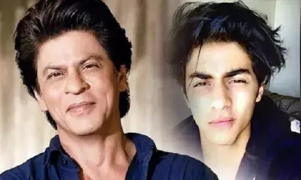 Shah Rukh के बेटे Aryan से पूछताछ कर रही NCB, जानें क्या बोले एक्टर के बेटे
