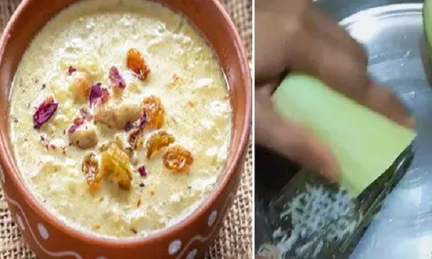Bottle Gourd Kheer Recipe : लौकी से मिलते हैं गजब के फायदे, ये रही घिया की खीर की रेसिपी