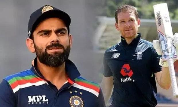 T20 world Cup: वॉर्म-अप मैच में भारत और इंग्लैंड के बीच मुकाबला आज, इन चैनल्स पर सीधा प्रसारण