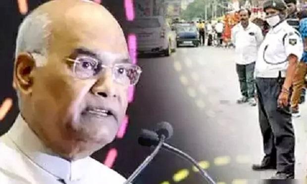 President visit Patna: पटना की ट्रैफिक व्यवस्था में बदलाव,घर से निकलने से पूर्व जान लें पूरी स्थिति