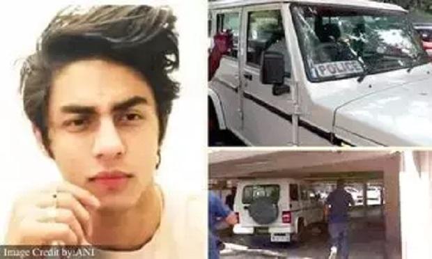 अब इस स्टारकिड के घर पहुंची NCB की टीम, आर्यन खान की WhatsApp चैट से सामने आया था नाम