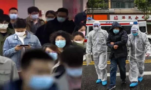 चीन में कोरोना की दोबारा एंट्री, कई जगहों पर Lockdown... स्कूल-कॉलेज बंद- फ्लाइटें भी रद्द