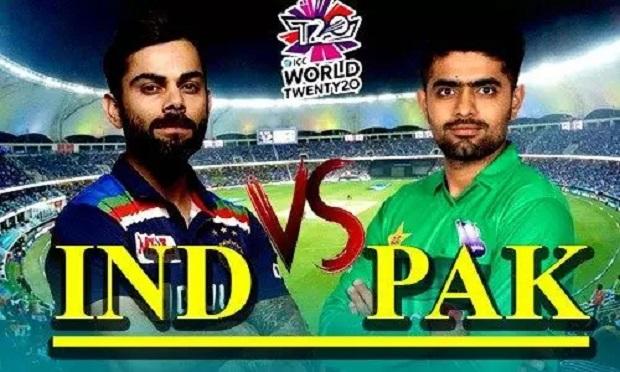 T20 World Cup 2021: Ind vs Pak के अबतक के टी20 Records, जानें किसके पक्ष में आज का महामुकाबला