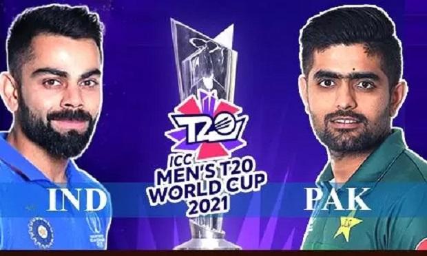 T20 World Cup 2021: Ind vs Pak के बीच महामुकाबला आज, विराट ब्रिगेड के लिए अग्निपरीक्षा
