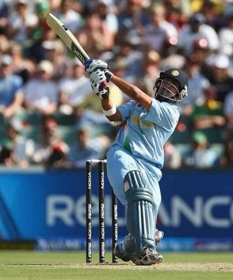 गंभीर ने 2007 वर्ल्ड T20 के फाइनल मैच में 54 गेंद पर 75 रनों की पारी खेली थी।
