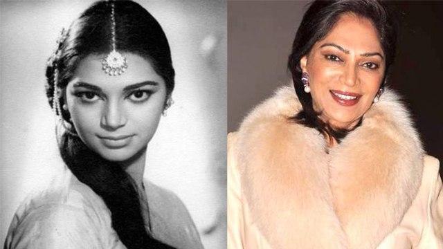 सिमी ने फिल्म सन ऑफ इंडिया और टार्जन गोज टू इंडिया से बॉलीवुड में 1962 में कदम रखा था।