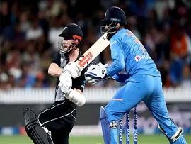 IND vs NZ 4th T20 || चौथा टी 20 मैच टाई, सुपर ओवर में होगा फैसला