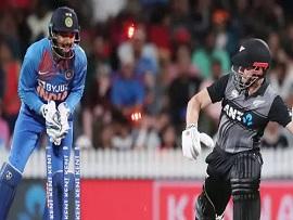 IND vs NZ 4th T20 || सुपर ओवर में दूसरी बार जीता भारत, न्यूजीलैंड पर बनाई 4 - 0 से बढ़त